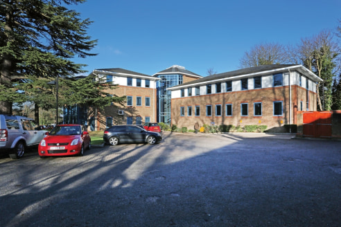 Edgeborough House comprises a modern high-quality self-contained air-conditioned office development arranged as two blocks. The available accommodation comprises two floors in Block B....