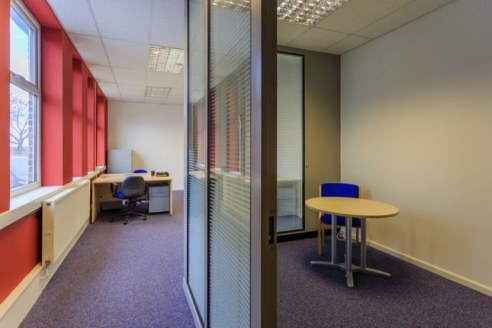 With over 20 office units available on short, medium and longer term let. We offer flexibility and affordability for small businesses in and near Hillington, Glasgow....
