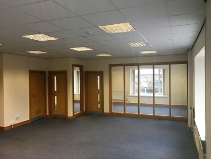 Office Suite To Let, Tower House, Teesdale South Business Park, Stockton on Tees
