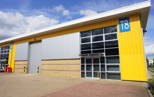 The IO Trade Centre and the neighbouring Equity Trade Centre is an established trade location occupied by a range of professional and local businesses. Other occupiers include Halfords Autocentres, Dulux Decorator Centre, Mr Clutch and Topps Tiles.
