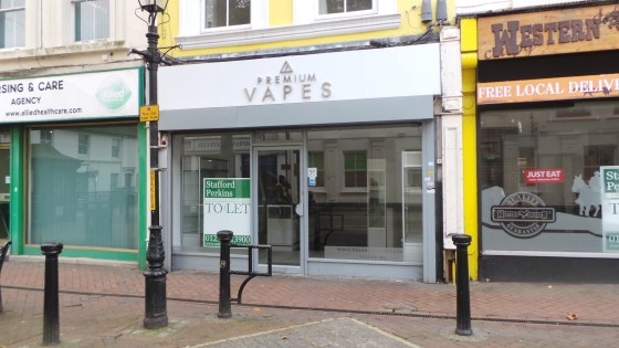 The premises comprise a terraced retail unit with ground floor sales area and useful basement storage space. The premises have most recently been used as A1 retail but could be suitable for any A1/A2/A3 or A5 retail use.