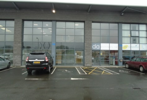 Unit 11B, Port of Larne Business Park,, Larne, BT40 1UR, | OKT (O'Connor Kennedy Turtle) - Commercial Property Consultants