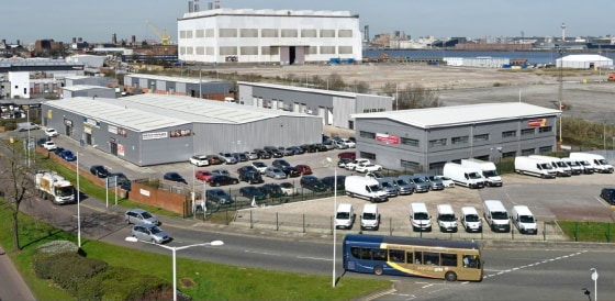 <p>Commerce Park is a modern, multi-let commercial centre comprising a terrace of four prominent trade counter units fronting New Chester Road, a terrace of eight industrial units and two semi-detached office units.  The properties are situated...