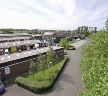 The 131,864 sq ft property is a multi-let industrial estate comprising 45 industrial units which together with the refurbishment of the original mill building include later additions in the 1970's and 1980's. Units have a mixture of brick and metal c...