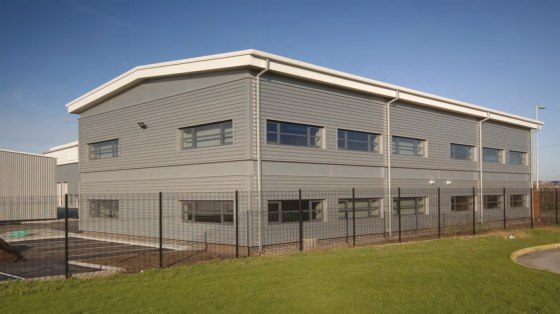 <p>Commerce Park is a modern, multi-let commercial centre comprising a terrace of four prominent trade counter units fronting New Chester Road, a terrace of eight industrial units and two semi-detached office units. &nbsp;The properties are situated...