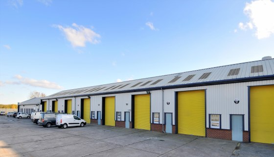 Eton Business Park offers excellently planned and designed modern business units within a smart, professionally managed and secure site. Each unit offers an electrically operated roller shutter door and separate personnel door provide access, three p...