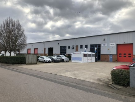 The unit is situated within an established gated industrial estate, approx 2 miles south of Reading town centre. The A33 Reading Road is circa 250m east of the property which provides access to J11 of the M4 approx one mile to the south.