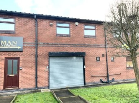 A mid terraced business unit constructed to a high specification, containing primarily office accommodation. Light storage/assembly, kitchen and WC facilities are provided to the ground floor.<br><br>There are offices to the first floor.<br><br>Const...