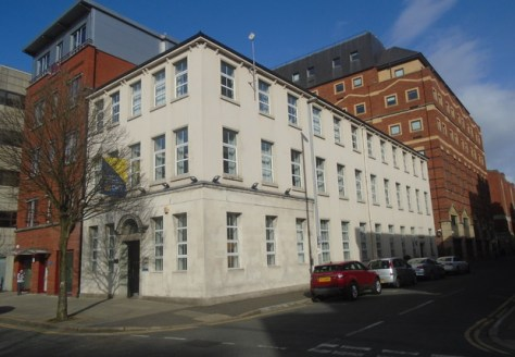 Ground Floor, Linenhall Exchange, 26 Linenhall Street, Belfast, BT2 8BG, | OKT (O'Connor Kennedy Turtle) - Commercial Property Consultants