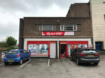Summary  • Prominent Self-Contained Retail Accommodation  • Private Off-Street Parking  • Small Business Rates Relief - Subject to Eligibility  • Rear Delivery Access  • Suitable for a Variety of Uses (Subject to Plannin...