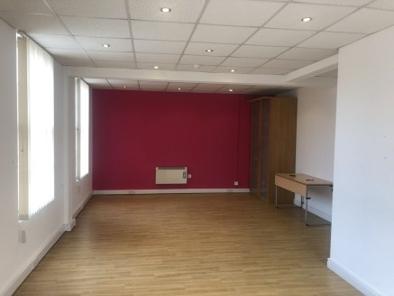 The subject property comprises a three storey office building and is configured to provide a ground floor reception entrance with stairs to the upper levels together with a range of cellular rooms centred around a central waiting area.  The second an...