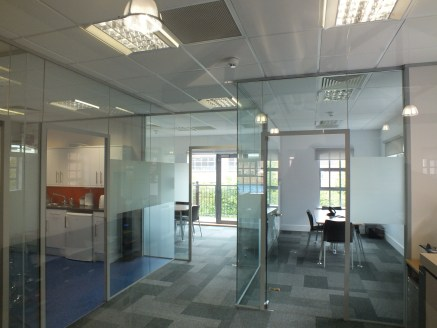 A 2,263 sq ft DDA compliant first floor office with access through a communal entrance. The office provides high quality open plan office space with separate meeting rooms over looking the canal.