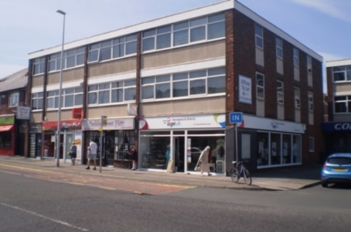 321 RED BANK ROAD - Petty Chartered Surveyors