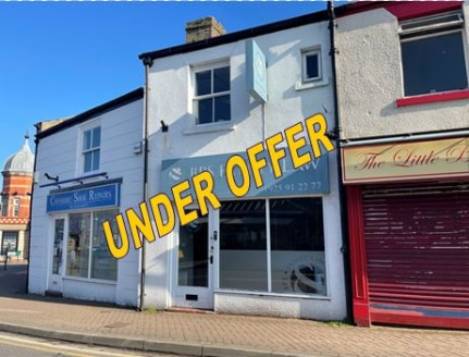 A self contained two storey retail office unit, formerly BPS Law who are relocating.   The property comprises a sales office to the ground floor, together with 2 offices and wc to the first floor.   The property enjoys a prime village centre position...