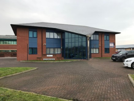 Keystone House lies within a modern office development constructed in three phases, set within a landscaped site and comprises the following features:   Gas central heating  Aluminium double glazed windows  Air conditioning  Feature glazed entrance e...