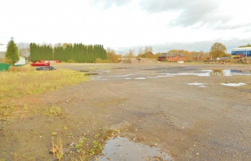 The property comprises a rectangular shaped parcel of commercial land extending to approximately 3 acres (1.22 hectares) with a return frontage onto both Hortonwood 30 and 50. It is currently accessed via Hortonwood 30....
