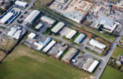 High quality industrial units in an established location.  3,032 sq ft  Rent - £17,434 per annum