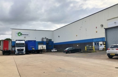 Epic Park is a modern industrial development of eight adjoining warehouse units plus office accommodation on a secure, self-contained site on Halesfield 7. There are currently two warehouse units available....