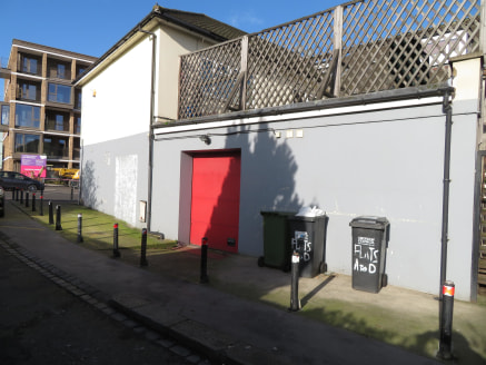 * Very prominent ground floor retail unit  * A1 Use  * Parking and rear loading  * Arranged as sales and storage area with roller shutter access   * Parking spaces are to the rear and the side