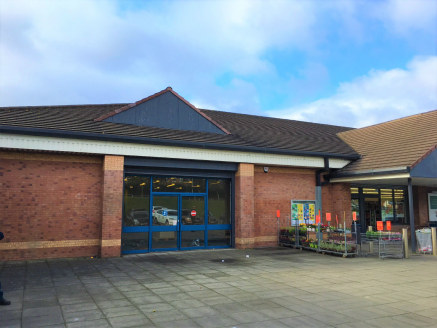 Retail Unit To Let, Unit 2 Howletch Lane, Peterlee SR8 2BL