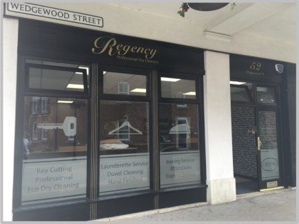 <p>The property comprises 2 blocks with13 retail units at ground floor level with residential accommodation above.&nbsp; There is excellent free car parking in Hampden Square and a further car park behind Block 10.</p>  <p>Aylesbury is the administra...