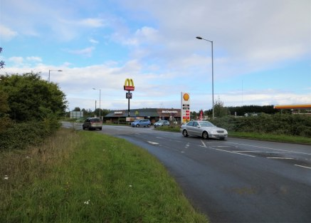 Norfolk's busiest roadside location - be part of Freebridge Park alongside McDonalds, Premier Inn and Shell.<br><br>56,851 sq.ft - with flexible units from 1,000 sq.ft upwards to suit a range of uses<br>including roadside, retail and trade counters u...