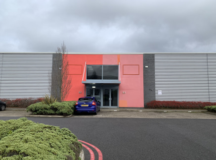 INDUSTRIAL UNIT - NEWBURN RIVERSIDE - NEWCASTLE   High quality industrial/warehouse unit   420.06 sq.m (4521 sq.ft)   Landscaped business park environment    Excellent access to the A1(M)    Yard and car parking    Asking Rent: £29,500 per annum excl...