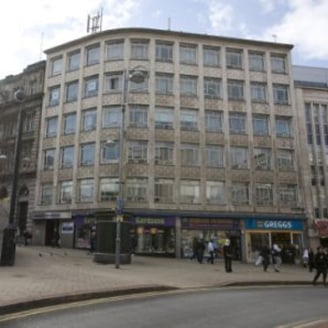 Watsons Chambers Business Centre