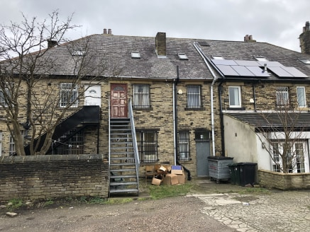 The available property comprises a small shop unit with rear store and kitchen at ground floor level with additional basement storage accommodation. The two upper floors are suitable for office & storage space. The upper floors are accessed via an in...