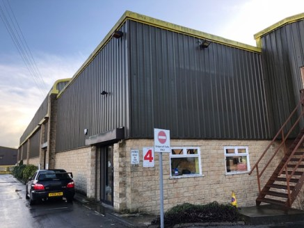 The property briefly comprises a two-storey former showroom with additional lower ground floor warehouse. The ground floor includes an 'L' shaped section of open plan showroom/works with offices and relevant wc facilities with the first floor providi...