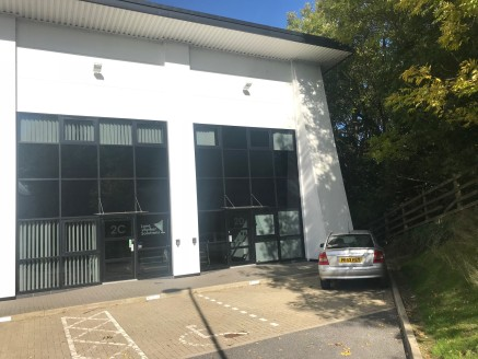 Excellent two storey office suite which benefits from the following:  Full access raised floors  Suspended ciling  Integral LG3 Lighting  Disabled DDA compliant W.C's  4 Car Parking Spaces  The premises are of an open plan design, offering a flexible...