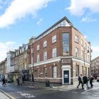 950 SQ FT (88 SQ M) . BERMONDSEY STREET. A modern office located 4 minutes walk from London Bridge over and underground train station. The office is situated on the ground floor of a period block, with its own entrance at the front of the building as...