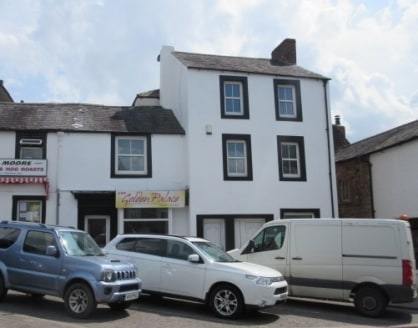 A5 HOT FOOD TAKEAWAY** WITH TWO BEDROOM RESIDENTIAL FLAT ABOVE **100% BUSINESS RATES RELIEF** **CAR PARKING IMMEDIATELY OUTSIDE** **READY FOR IMMEDIATE OCCUPATION** Available To Let on a new lease for a term of years to be agreed. Alternatively, a sa...