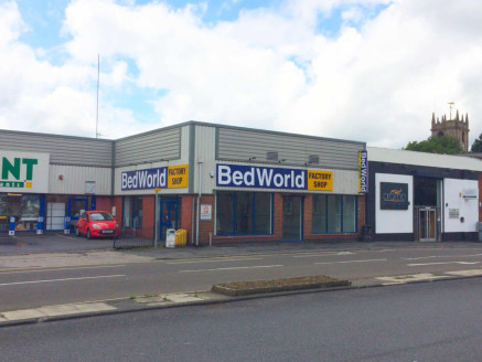 LOCATION\n\nThe property is situated on an established retail complex off Church Street (A682), one of the main arterial routes leading to Burnley town centre. Occupiers in the immediate vicinity include Domino's Pizza, Tile Giant and Bathstore....