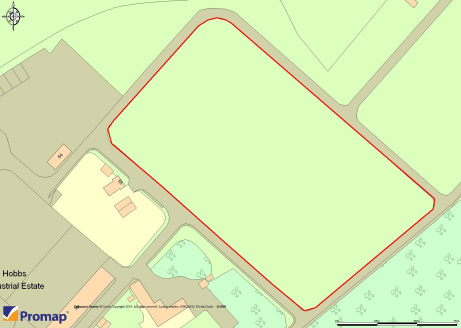 * Site with lapsed consent for open storage and ancillary buildings.  * Our client will consider re-implementing the consent subject to a pre-let and specification to suit an occupier.  * Plots available from 1 acre up to 2.