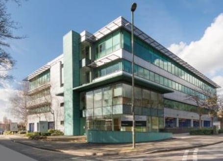 - High quality office suite  - Served by two passenger lifts, accessed from the lobby in reception
