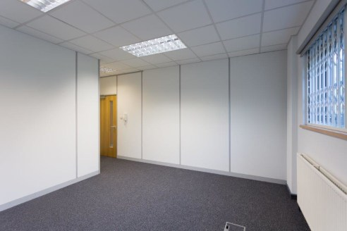 The Courtyard is a modern strategically located office development set within a professional environment providing for high quality individual office rooms, available to let on an all inclusive basis.  * Gas fired central heating  * Fully accessible...