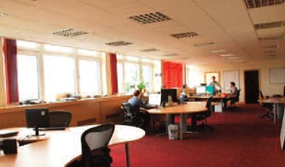 Office Suites To Let, Royal Middlehaven House, Gosford Road, Middlesbrough TS2 1BB