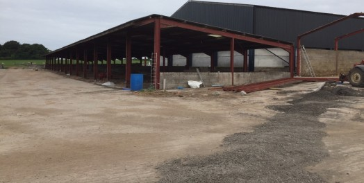 **UNDER OFFER - H1 and H4   The property comprises a steel framed industrial unit which is to be fully refurbished to provide 7 self contained units. The property is to be fully re-cladded, new concrete flooring will be laid and metal roller shutters...
