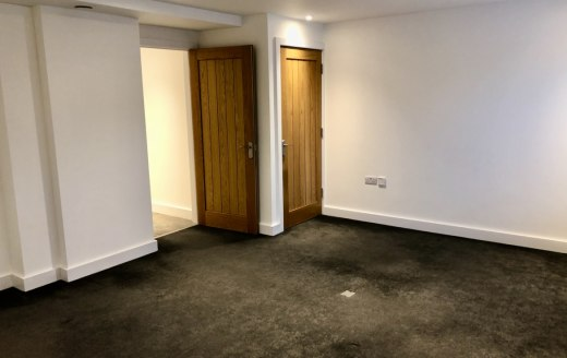 OFFICES TO RENT IN ASHLEY CROSS, POOLE