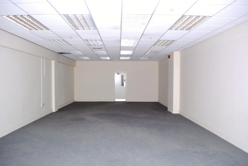 Flexible Terms Available  From 943 sq ft - 3,462 sq ft