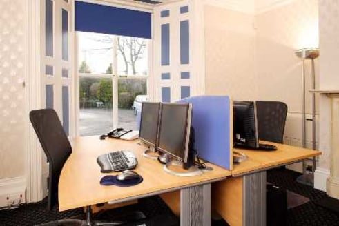 If you're looking for Serviced Offices or Meeting & Conference Facilities,\n\nThen Leigh House is a Great Choice!\n\nProviding your business with an ideal location and a relaxed pleasant environment to base your business from or to hold your meetings...