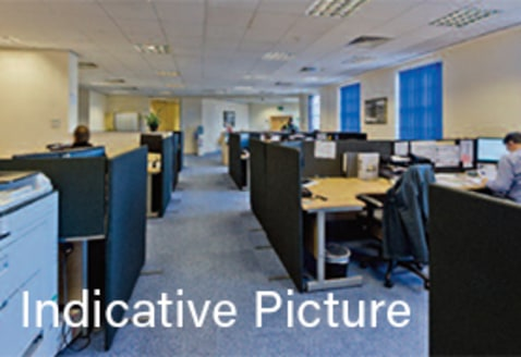TO LET: Open-Plan Office Accommodation 3551 - 7,349 SQ FT (329 - 682 SQ...