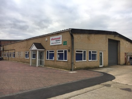 LOCATION The property is situated within a mixed development of office and industrial/warehouse premises with direct access from Cobham Road, the main spine road through the Ferndown Estate, and only a quarter of a mile from the junction with A31 (T)...