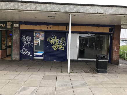 Busy Location in Thriving District Centre\n\n823 sq ft Sales Approx plus 69 sq ft Store\n\nSuitable for a Variety of Uses\n\nAmple on Street Car Parking...