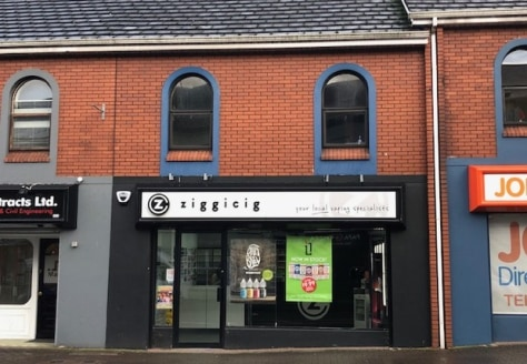 Unit 9 Market Centre, Upper Main Street, Strabane, BT82 8AR, | OKT (O'Connor Kennedy Turtle) - Commercial Property Consultants
