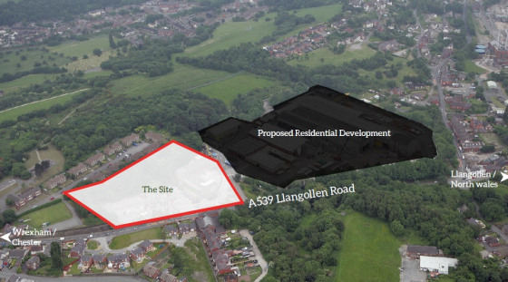 A roadside development opportunity suitable for a variety of uses. Formerly part of the Air Products facility, the buildings have been removed and the site is cleared and level.  2.5 Acres  We are instructed to seek unconditional offers in excess of...