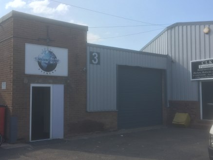 LOCATION  The property is located a short distance off Macclesfield's main commercial town centre. The Crown Centre Industrial Estate is situated fronting Bond Street which offers quick and convenient access to Churchill Way, Park Lane, and the main...