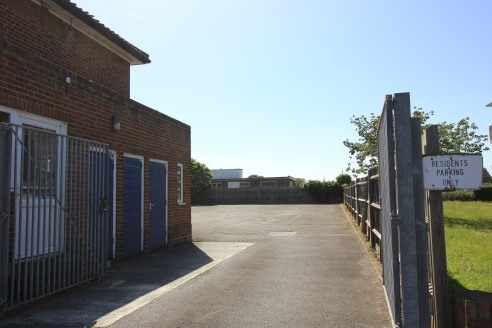 Vacant former police station over 2 storeys with surface car park and garages.  If you're interested in this property please register your interest at