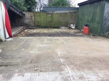A secure yard compound providing an open storage facility together with offices, container covered storage and WC. The yard is accessed via a rear service road and and through large secure double metal gates. The open storage element has concrete har...